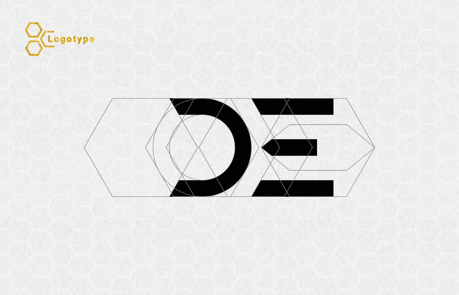 De–behance_Logotype